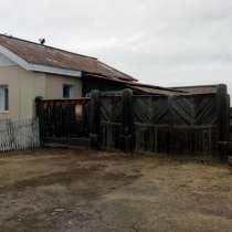 Продам дом в Бичуре, в Улан-Удэ