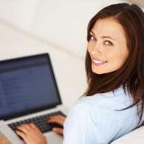 Менеджер онлайн, в г.Могилёв
