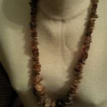 Ожерелье (бусы) из натурального янтаря, в Москве
