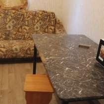 Уютная квартира с ремонтом, в Новосибирске