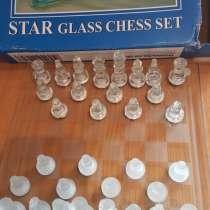 Стъклен шах, в г.Мелитополь