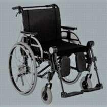 Сдаю на прокат инвалидную коляску с ножными опорами, в Ялте