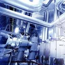 Проектирование систем вентиляции, в Курске