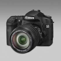 Продам фотоаппаратCanon EOS 40D, в Тюмени