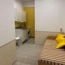 Студия в новом доме, в Сочи