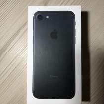 Apple iPhone 7 (Black -32Gb), в Саратове