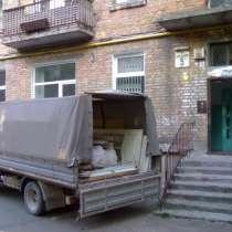 Услуги грузового такси. Газель 3-6 м, в Сургуте