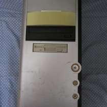 Компьютер Intel Pentium 4 2,4 Ггц, в Калининграде