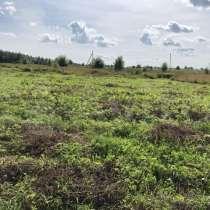 Продам земельный участок в д. Поповка г. Вологда, в Вологде