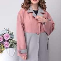 Женское демисизонное пальто, в г.Гродно
