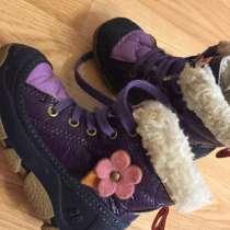Зимние ботинки, в г.Харьков