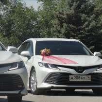 Оформление для свадедного авто кортежа украшение, в Волгограде