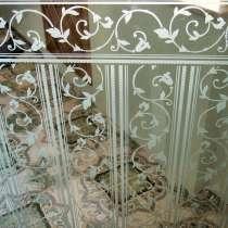 Изготовление монтаж Зеркал стекло изделий на заказ, в г.Ташкент