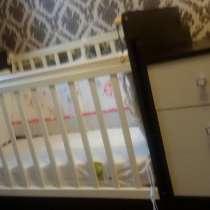 Продается детская кровать-трансформер Фея 1100, в г.Минск