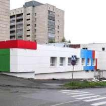 Торговое помещение 18 м2, в Новоуральске