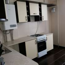 Продается 1х ком. видовая квартира-студия пл.42кв.м. Казачья, в Севастополе