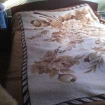Продам кровать 2000 на1800 с матрасом 4000р торг бу, в Пензе