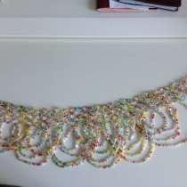Ожерелье из бисера, в Екатеринбурге