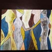 Картина, в Энгельсе