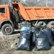 Вывоз строительного мусора Камаз в Нижнем Новгороде, в Нижнем Новгороде