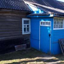Продам дом в д. Косунские горы, в Череповце