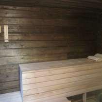 Банька Балтийск с комнатой для отдыха на заказ, в Взморье
