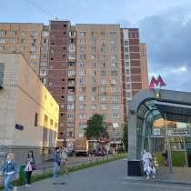 Студия 17 кв. м. на Суздальской в Новокосино, в Москве