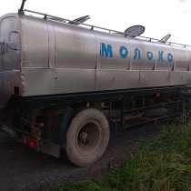 Прицеп молоковоз, в Набережных Челнах