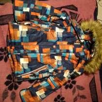 Продаю детский зимний комплект штаны и куртка на 5л, в Ставрополе