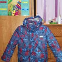 Продам детскую зимнюю куртку, в Уссурийске