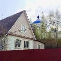 Дом 152,5 м2 ул. Московская, 9, в Переславле-Залесском