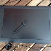 Продаю графический планшет Wacom Intuos5 Tuch L, в Москве