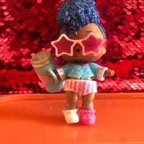 Кукла LOL редкая independent queen, из блестящей серии, в Санкт-Петербурге