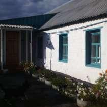 3-комнатный дом (60 м², 7 соток), Красный Партизан, в г.Костанай