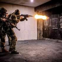 Курсы специальной боевой подготовки, в Ростове-на-Дону