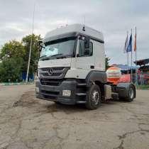 Тягач Mercedes Axor, в г.Ереван