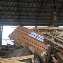 Деревянные отходы, в Красноярске