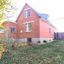 Продам дом сучастком, в Рязани