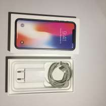 Продам iPhone X, в Хабаровске