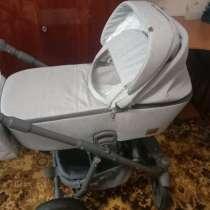 Продам коляску Adamex Reggio 2в1, в Симферополе
