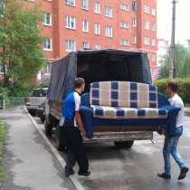 Переезды квартир, офисов, магазинов, выставок, дач, в Смоленске