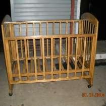 Кровать радуга-1; колесо+качалка; новая; 3 уровня ложа, в Самаре