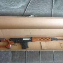 Страйкбольная винтовка СВД, в Шахтах