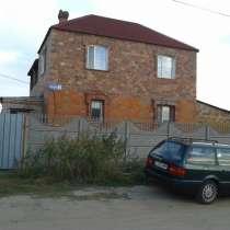 Дом на Лесозаводе, в г.Павлодар