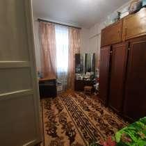 Продам или обменяю 3к квартиру, в Трехгорном