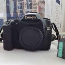 Фотокамера Canon EOS 40D (body), в Москве