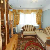 Двухкомнатная квартира в п. Калиново оз. Таватуй в чист. пр, в Невьянске