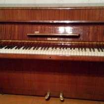 Пианино Geyer в отличном состоянии, в Челябинске