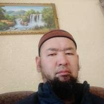Bilal, 41 год, хочет пообщаться, в г.Бишкек