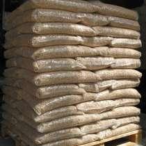 Пеллеты (древесные топливные гранулы) премиум класса, в г.Могилёв